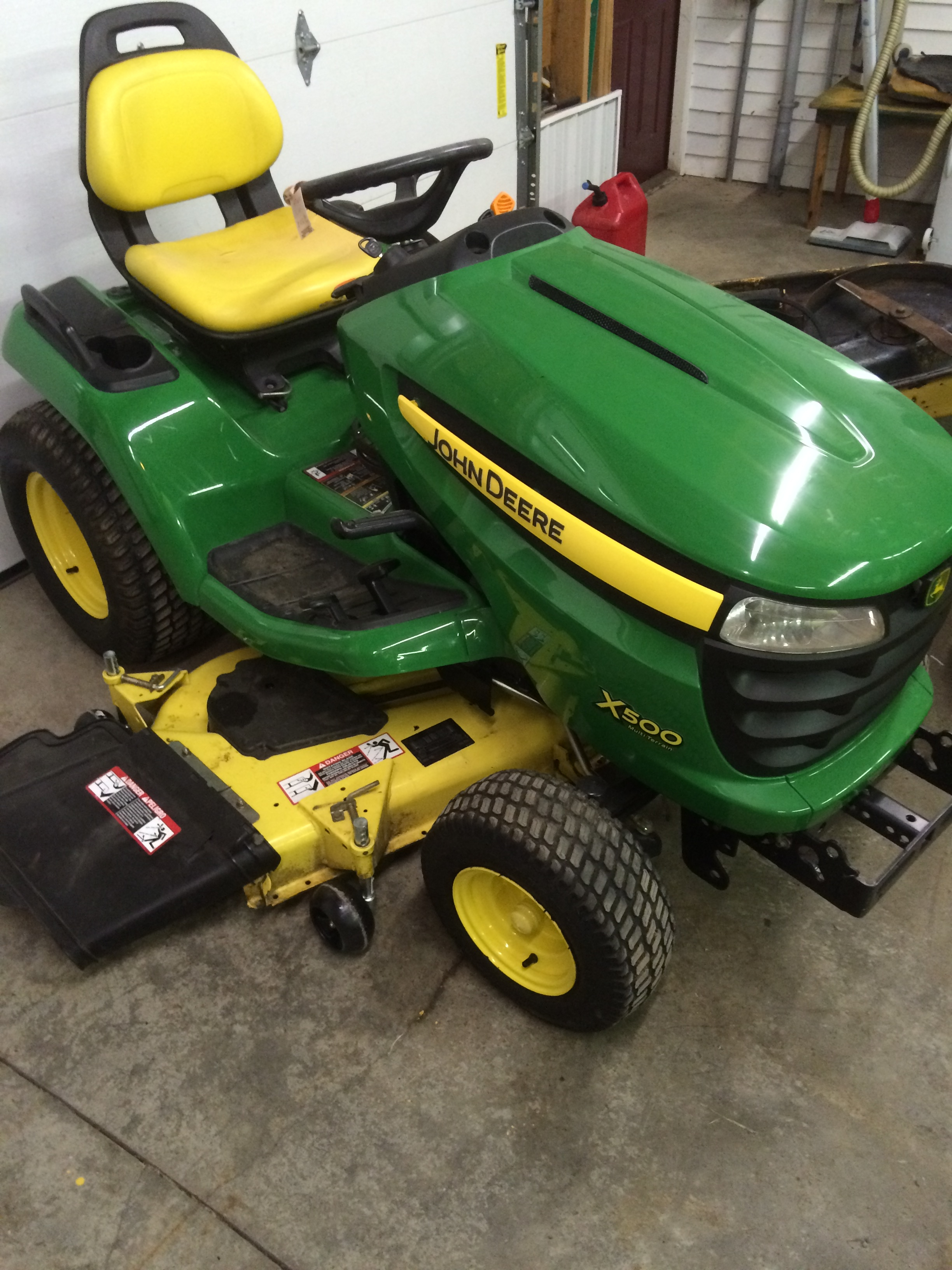 john deere x500 doc s repair shop small engine sales and service rh docsrepairshop com john deere x500 parts manual John Deere X500 Snow Blade
